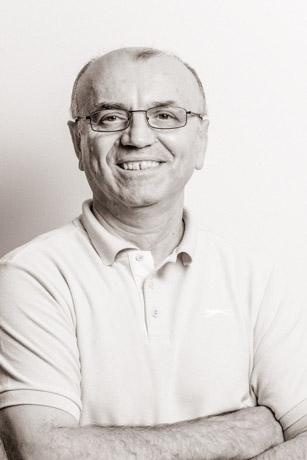 Velibor Miladinovic